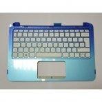 Klaviatura su korpusu (palmrest) HP Stream 11-P UK 794301-031