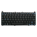 Klaviatūra TOSHIBA Mini NB100 NB105 US