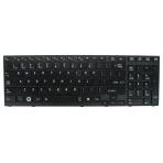 Klaviatūra TOSHIBA P750 P755 P770 P775 US
