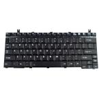 Klaviatūra TOSHIBA U200 U205 M200 M400 R100 P100 S100 M6 US