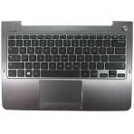 Klaviatūros korpusas (palmrest) / klaviatūra SAMSUNG NP530 NP530U3B NP530U3C US