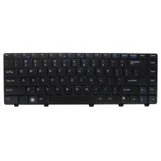 Klaviatūra DELL Vostro 3300 3400 3500 (mažas ENTER) US