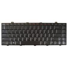 Klaviatūra DELL XPS L401 L401X L501 L501X (šviečianti) US