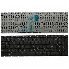 Klaviatūra HP 250 G4 255 G4 256 G4 15-ac 15-ac000 15-af 15-af000 US