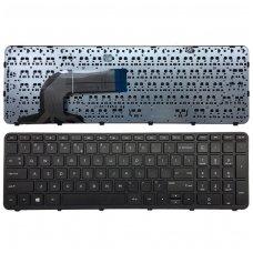 Klaviatūra HP 350 355 G1 G2 752928-001 758027-001 US