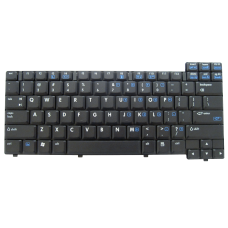 Klaviatūra HP COMPAQ NC6110 NC6120 NX6110 NX6120 NX6310 NX6320 (mažas ENTER) US