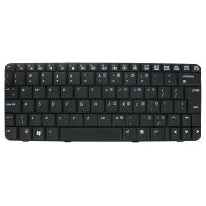 Klaviatūra HP COMPAQ Touchsmart TX2 TX1000 TX2000 UK