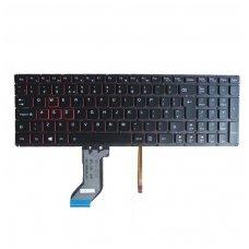 Klaviatūra Lenovo Y700 Y700-15ISK Y700-17ISK UK
