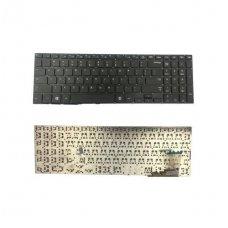 Klaviatūra SAMSUNG 470R5E NP470R5E (juoda, be rėmelio) US