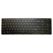Klaviatūra SONY Vaio SVE151 (šviečianti)