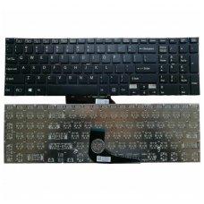 Klaviatūra SONY Vaio SVF152A29M SVF152C29M US
