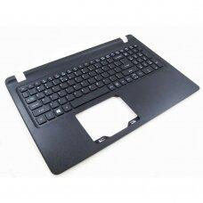 Klaviatūra su korpusu (palmrest) Acer Aspire ES1-523 ES1-532G ES1-572 Acer Extensa 2540 RU 6B.GD0N2.005