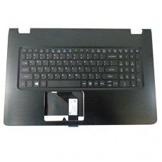 Klaviatūra su korpusu (palmrest) Acer Aspire E5-774 E5-774G US 6B.GEDN7.028