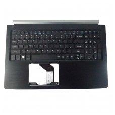Klaviatūra su korpusu (palmrest) Acer Aspire A515-41G A515-51 A515-51G 6B.GP4N2.001