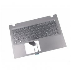 Klaviatūra su korpusu (palmrest) Acer Aspire F5-571 F5-571G F5-571T 6B.GA4N7.028 US