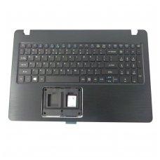 Klaviatūra su korpusu (palmrest) Acer Aspire F5-573 F5-573G F5-573T 6B.GDFN7.028