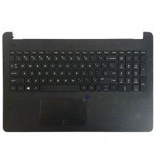 Klaviatūra su korpusu (palmrest) HP 15-BS 250 G6 255 G6 256 G6 929906-B31 US