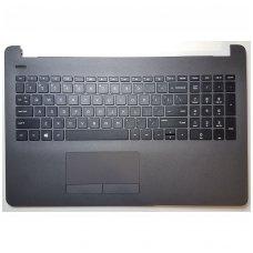 Klaviatūra su korpusu (palmrest) HP 255 G6 US 929904-001 AM204000100 AP204000E20