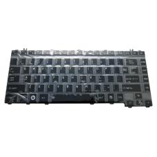 Klaviatūra TOSHIBA A200 A300 M200 M300 L200 L300 (blizgi, mažas ENTER) US
