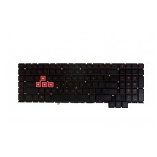 Klaviatūra HP Omen 17-AN000 17-AN100 su pašvietimu