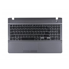Klaviatūra su korpusu (palmrest ) Samsung 270E5E 270E5U 270E5V 275E5E NP300E5E