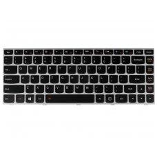 Klaviatūra (šviečianti) Lenovo IdeaPad FLEX 2 14 G40-70