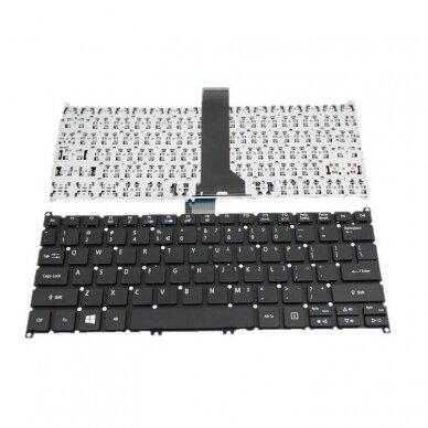Klaviatūra Acer Aspire V5 V5-132 V5-132P Aspire V13 Aspire E11 US