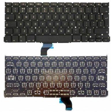 Klaviatūra Apple MacBook Pro 13 A1502 RETINA UK