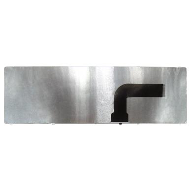 Klaviatūra ASUS UL50 K52 A52 G51 G72 X52 F70 N70 (mažas ENTER, klavišai su tarpais, su rėmeliu) US 2