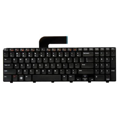 Klaviatūra DELL Inspiron 15R Q15R 5110 M5110 N5110 (mažas ENTER) US