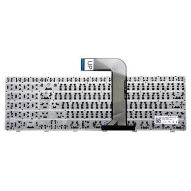 Klaviatūra DELL Inspiron 15R Q15R 5110 M5110 N5110 (mažas ENTER) US 2