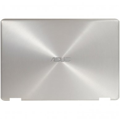 "Ekrano dangtis (LCD cover) Asus ZenBook Flip  UX360 UX360CA UX370UA 13.3"" 90NB0BA1-R7A011"
