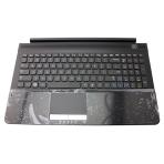Klaviatūra su korpusu (palmrest) SAMSUNG SAMSUNG RC510 RC520