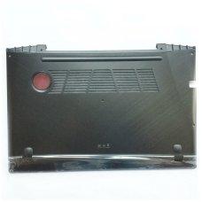 Korpuso dugnas (bottom case) Lenovo Y50-70 Y50 Y50-70A Y50-70AM Y50-70AS Y50-80 Y50P-70 Y50P-80 AM14R000530