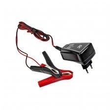Kroviklis GC skirtas baterijoms (akumuliatoriams) 6V / 12V (1A) 12W