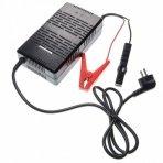 Kroviklis akumuliatoriams LiFePO4 30A 12.8V