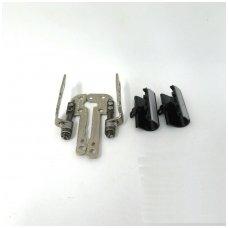 Ekrano lankstai (vyriai) HP Elitebook 850 755 G3 PS1515 PS1515T 821187-001