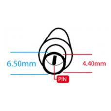 Maitinimo adapteris (kroviklis) SONY 90W - 19.5V/4.7A (6.5*4.4mm)
