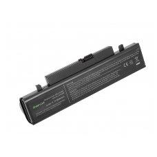 Baterija (akumuliatorius) GC Samsung Q328 Q330 N210 N220 NB30 X418 X420 X520 11.1V (10.8V) 6600mAh
