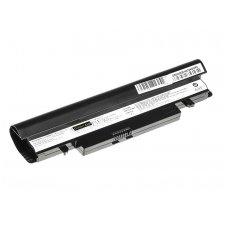 Baterija (akumuliatorius) GC Samsung NP-N100 NP-N102S NP-N145 NP-N150 NP-N210 10.8V (11.1V) 4400mAh