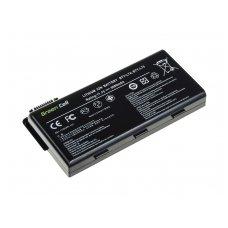 Baterija (akumuliatorius) GC MSI A6000 CR500 CR600 CR700 CX500 CX600 11.1V (10.8V) 6600mAh