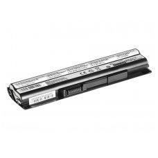 Baterija (akumuliatorius) GC MSI CR650 CX650 FX600 GE60 GE70  11.1V  4400mAh