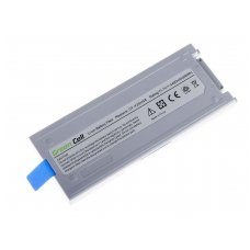 Baterija (akumuliatorius) GC Panasonic Toughbook CF-19 10.8V (11.1V) 4400 mAh