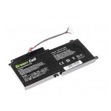 Baterija (akumuliatorius) GC Toshiba Satellite L50-A L50-A-19N L50-A-1EK L50-A-1F8 L50D-A P50-A S50-A 14.8V (14.4V) 2600mAh