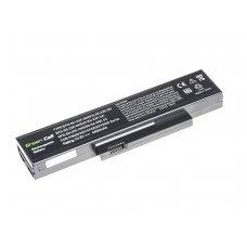Baterija (akumuliatorius) GC Fujitsu-Siemens Esprimo Mobile V5515 V5535 V5555 V6515 V6555 11.1V (10.8V) 4400mAh