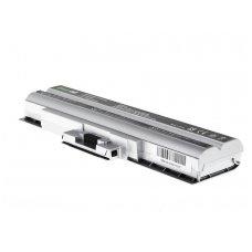 Baterija (akumuliatorius) GC Sony VAIO VGN-FW PCG-31311M VGN-FW21E 11.1V (10.8V) 4400mAh