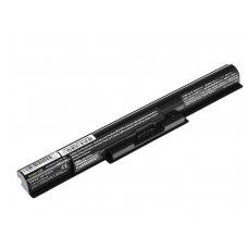 Baterija (akumuliatorius) GC Sony VAIO Fit 15E Fit 14E 14.8V (14.4V) 2200mAh