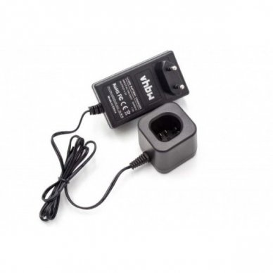 Kroviklis elektriniam įrankiui Panasonic 3.6V Li-Ion