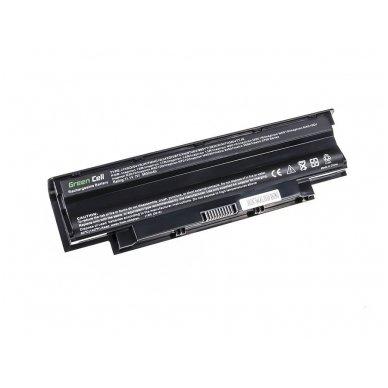 Baterija (akumuliatorius) GC Dell Inspiron 15 N5010 15R N5010 N5010 N5110 14R N5110 3550 Vostro 3550 11.1 V (10.8V) 6600mAh