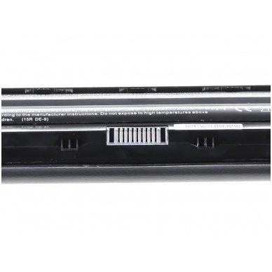 Baterija (akumuliatorius) GC Dell Inspiron 15 N5010 15R N5010 N5010 N5110 14R N5110 3550 Vostro 3550 11.1 V (10.8V) 6600mAh 3
